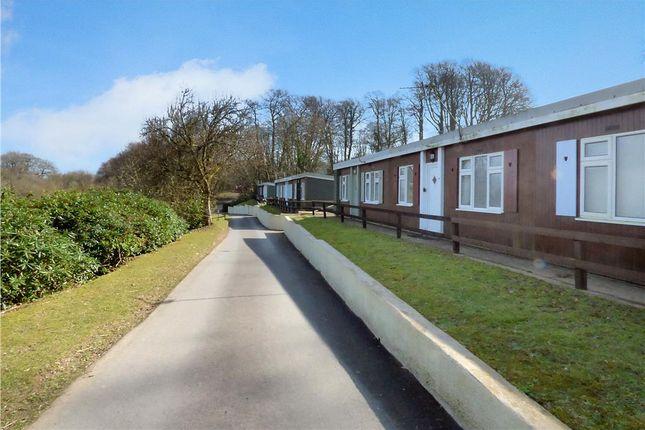 2 bed terraced bungalow for sale in Sea Valley, Bideford Bay, Bucks Cross, Bideford