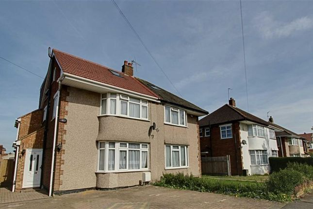 Thumbnail Property for sale in Warley Avenue, Hayes, Middlesex