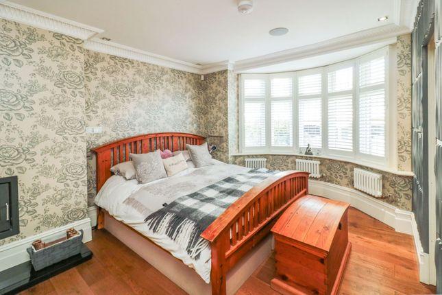 Master Bedroom of Firtree Walk, Enfield EN1