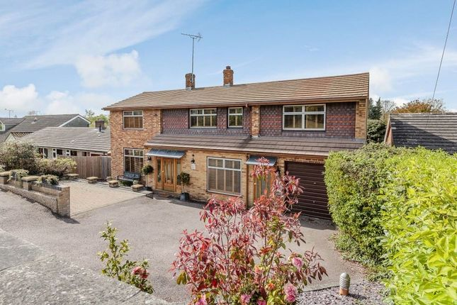 Thumbnail Detached house for sale in Richmond Lane, Romsey