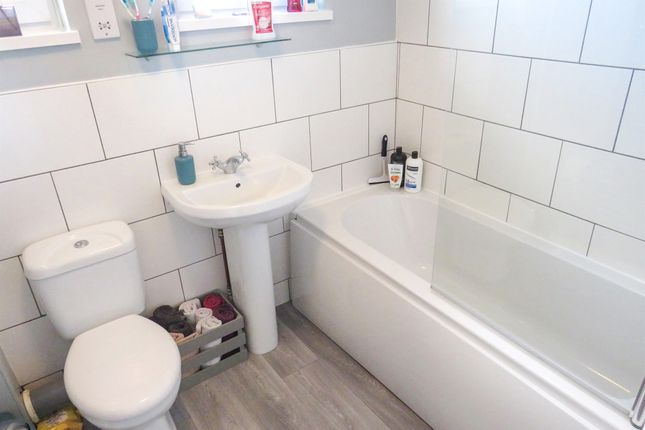 Bathroom of West Drive, Tattershall, Lincoln LN4