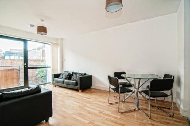 Thumbnail Flat to rent in Sefton Street, Toxteth, Liverpool