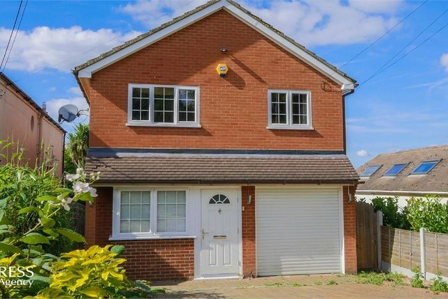 Thumbnail Detached house for sale in Bull Lane, Newington, Sittingbourne, Kent