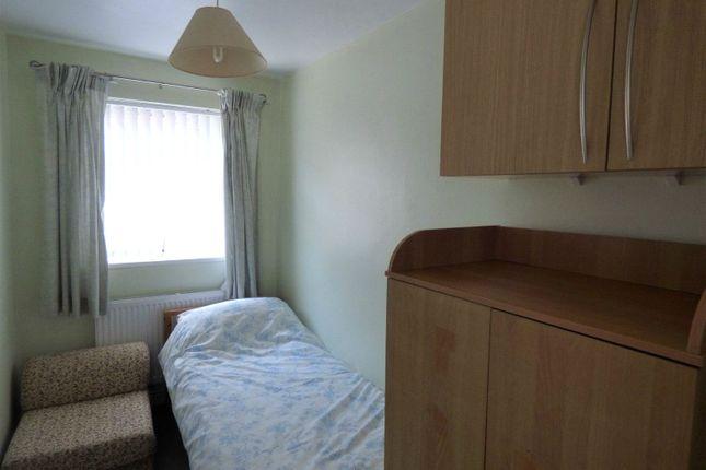 Bedroom Two of Vanity Farm, Leysdown Road, Leysdown, Kent ME12