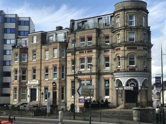 Thumbnail Flat for sale in Bath Road, Bournemouth, Dorset