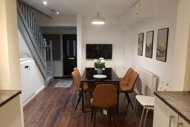 Thumbnail Room to rent in Great Hampton Row, Birmingham