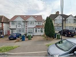 Thumbnail Semi-detached house to rent in Rayners Lane, South Harrow