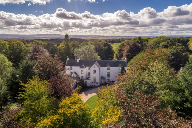 Thumbnail Detached house for sale in Haddington, East Lothian EH41.