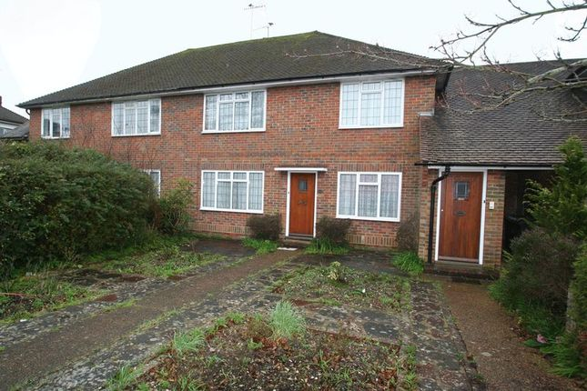 Thumbnail Property to rent in Upper Brighton Road, Broadwater, Worthing
