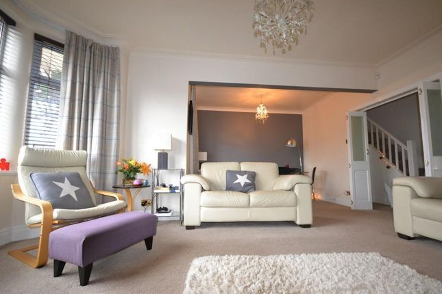 Thumbnail Semi-detached house for sale in Bibby Road, Southport
