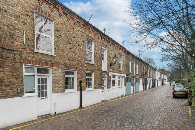 Thumbnail Property for sale in Hansard Mews, London