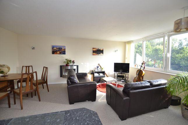 Thumbnail Flat for sale in Druid Woods, Avon Way, Bristol