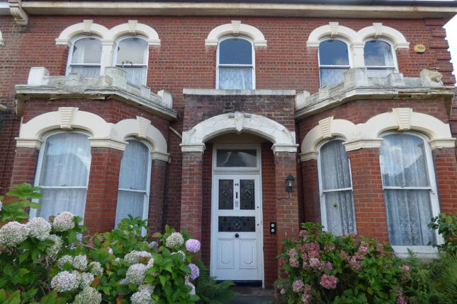 Thumbnail Property to rent in Alma Road, Southampton