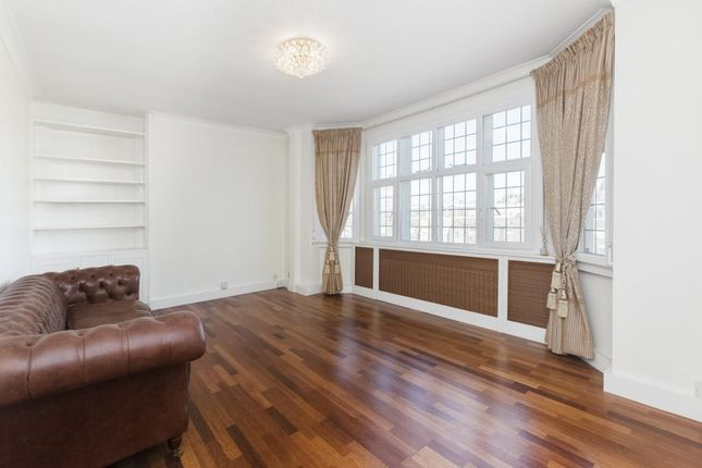 3 bed shared accommodation to rent in Crompton Court, Brompton Road, London SW3