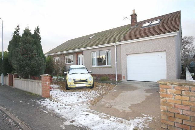 Thumbnail Detached bungalow for sale in Havers Place, Hopeman, Elgin