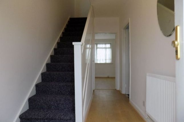 Thumbnail Flat to rent in Yeading Lane, Northolt