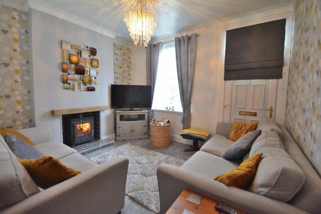 Lounge of Mitchell Street, Long Eaton, Nottingham NG10