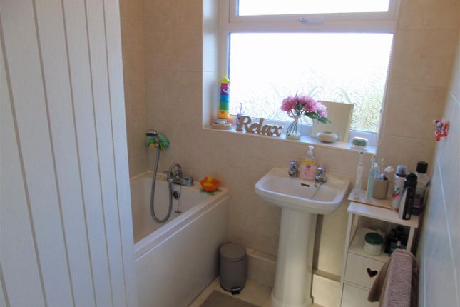 Bathroom of Stoneyhurst Avenue, Old Roan, Liverpool L10