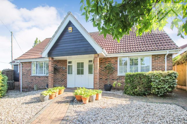 Thumbnail Bungalow for sale in Goat House Lane, Hazeleigh, Chelmsford