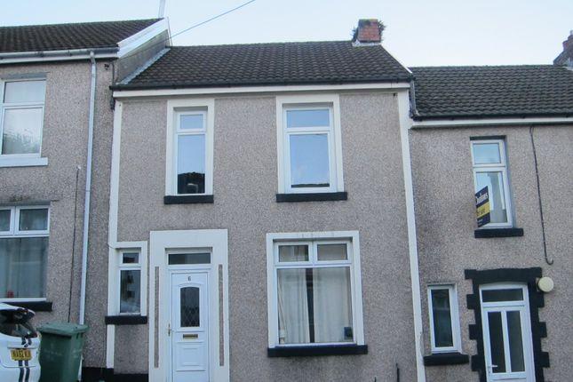 Thumbnail Property to rent in Birchwood Avenue, Treforest, Pontypridd