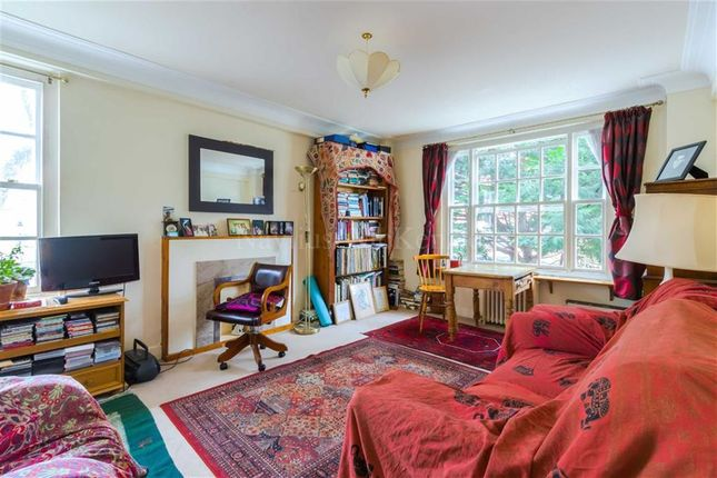 Thumbnail Flat for sale in Eton College Road, London, London