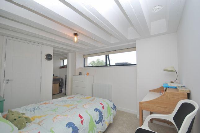 Bedroom Three of Springfield Road, Chelmsford CM2