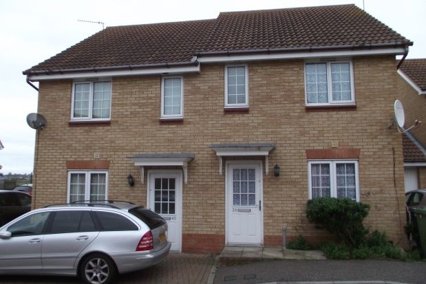 Thumbnail Property to rent in Salk Road, Gorleston, Great Yarmouth
