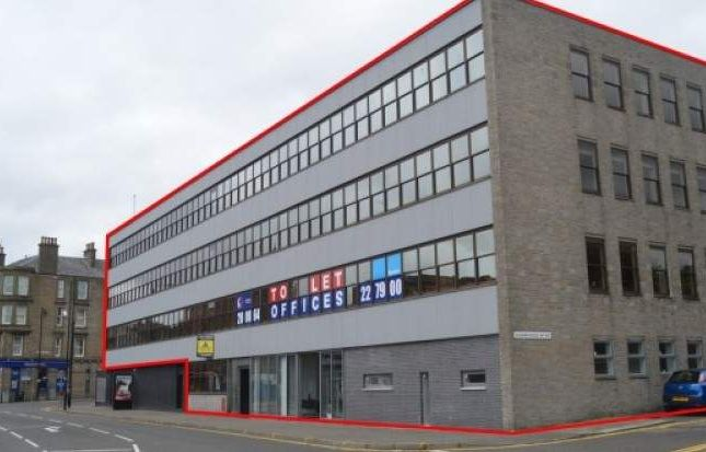 Office for sale in Seagate, Dundee
