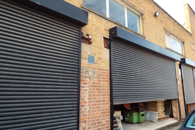 Thumbnail Restaurant/cafe to let in Dobbs Street, Wolverhampton