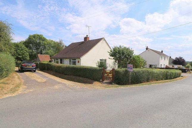 Thumbnail Detached bungalow for sale in Chapel Lane, Churcham, Gloucester