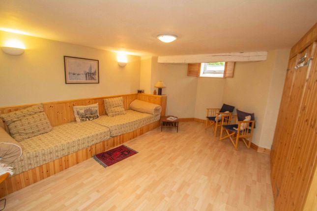 Bedroom Three of Collingwood Villas, Stoke, Plymouth PL1