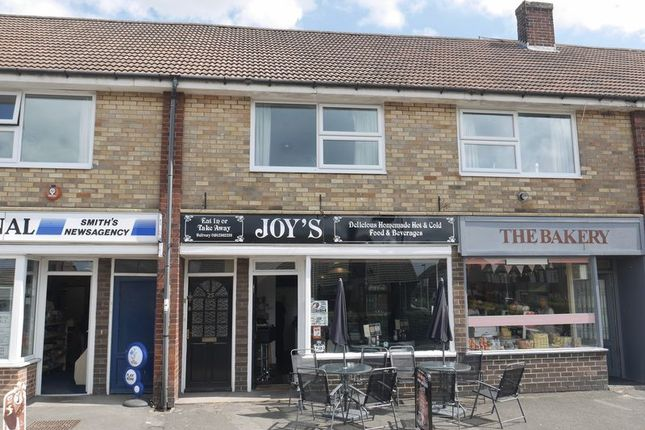 Thumbnail Commercial property for sale in Joys, 25/27 Canterbury Way, Wideopen