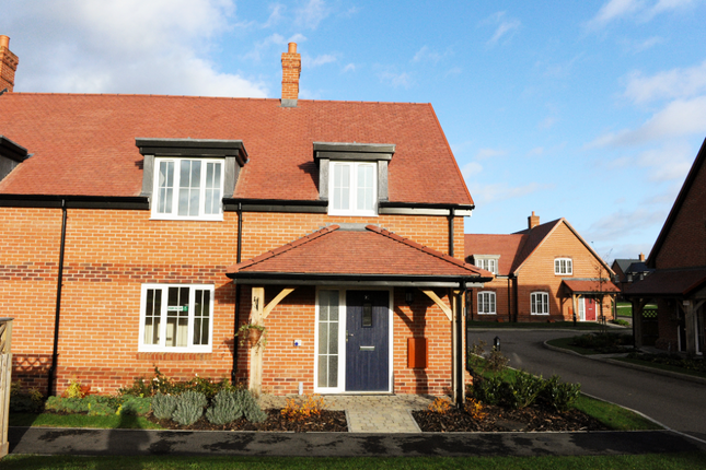 Thumbnail Cottage for sale in 21 Polo Drive, Cawston, Rugby