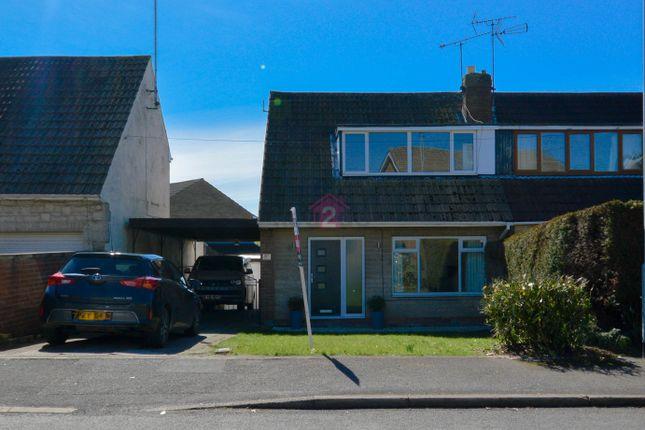 2 bed semi-detached house for sale in Osborne Road, Kiveton Park, Sheffield