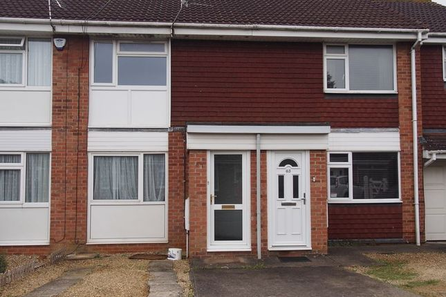 2 bed terraced house to rent in Ferndale Avenue, Longwell Green, Bristol