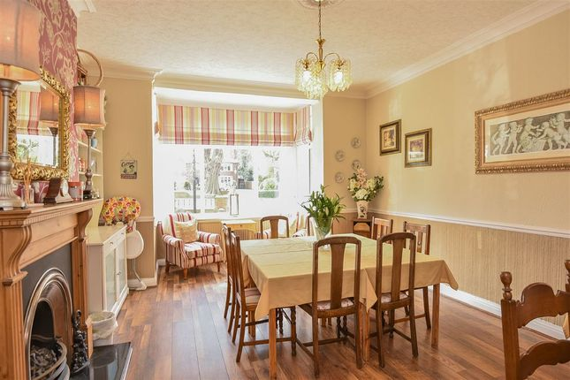 Thumbnail Semi-detached house for sale in Fulford Road, Fulford, York