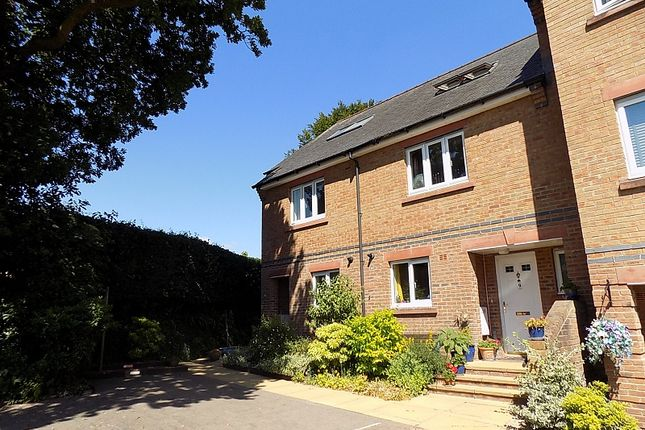 Thumbnail Town house for sale in Ridley Gardens, Brampton, Carlisle