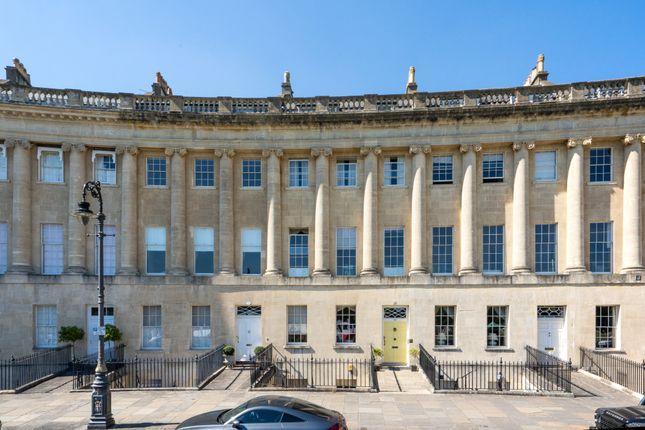 Royal Crescent, Bath BA1