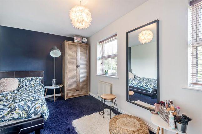 Bedroom Two of Halifax Close, Full Sutton, York YO41