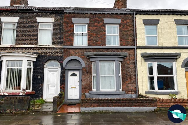 Thumbnail Terraced house to rent in Magdala Street, Liverpool, Merseyside