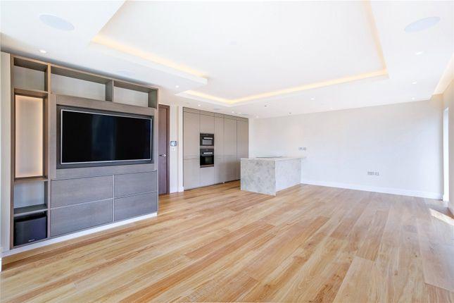 Thumbnail Flat for sale in Chelsea Creek Tower, 12 Park Street, London