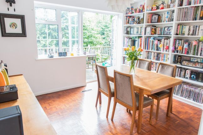 Thumbnail Detached house for sale in The Terlings, Brentwood