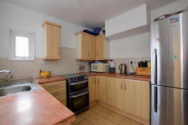 Kitchen of Marten Road, London E17