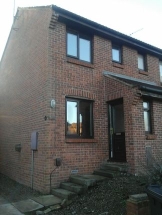 Thumbnail Semi-detached house to rent in Norwood Grove, Harrogate, North Yorkshire