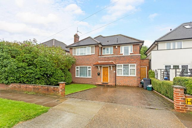 Thumbnail Detached house to rent in Robin Hood Lane, London