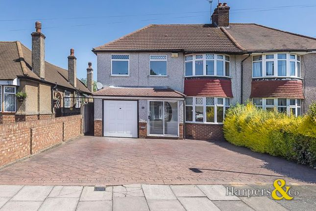 Thumbnail Property for sale in Langdale Crescent, Bexleyheath