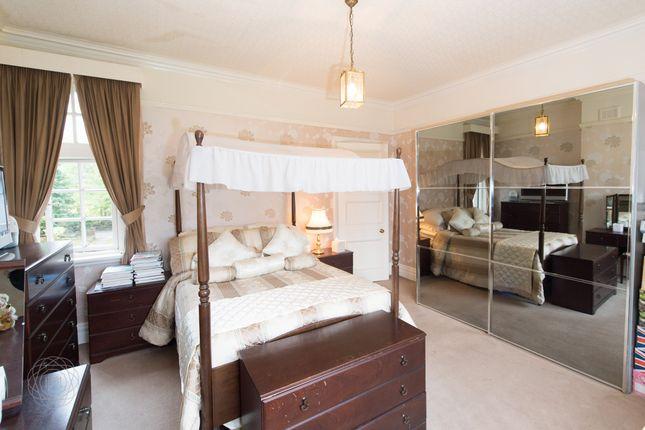 Bedroom of Broseley Lane, Kenyon, Warrington WA3