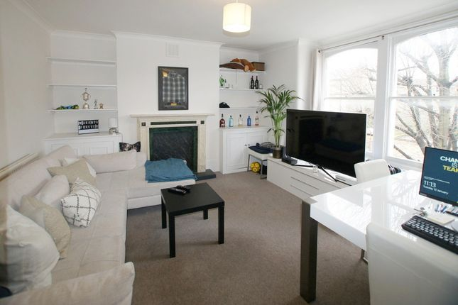 Thumbnail Duplex to rent in Chelsham Road, London