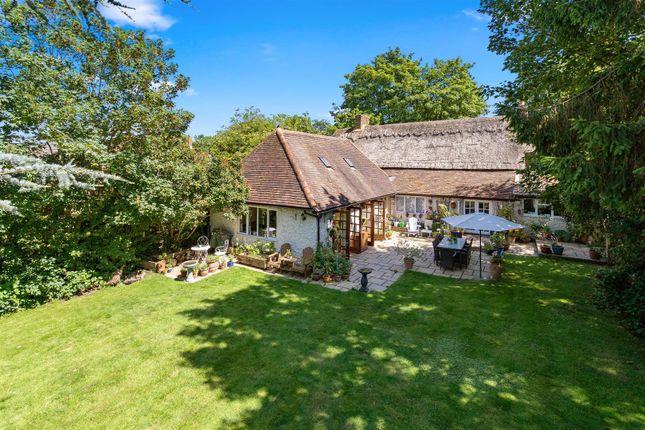 Old Plough Cottage_10
