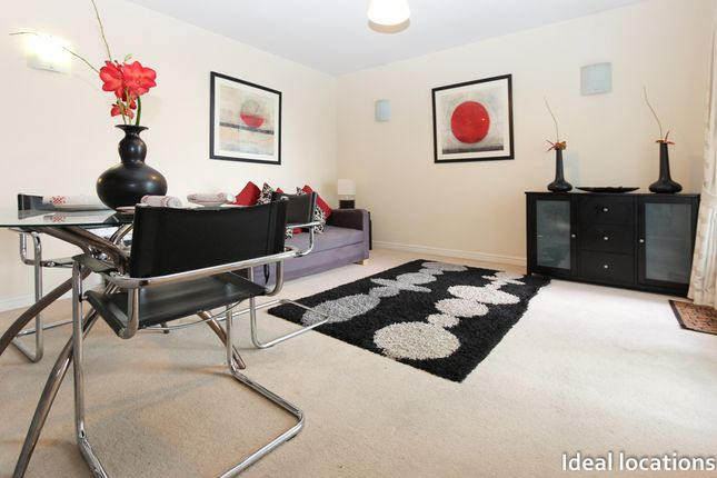 2 bed flat to rent in City View, Ilford IG1